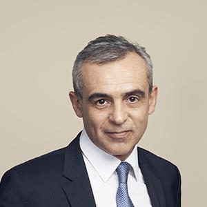 Pascal Blanqué