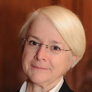 Anne Le Lorier