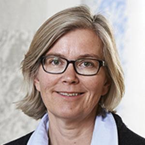 Christina Olivecrona